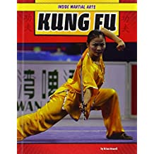Kung Fu (Inside Martial Arts) by Brian Howell (2015-01-06)