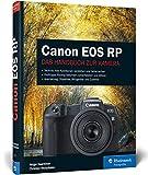 Canon EOS RP: Das Handbuch zur Kamera