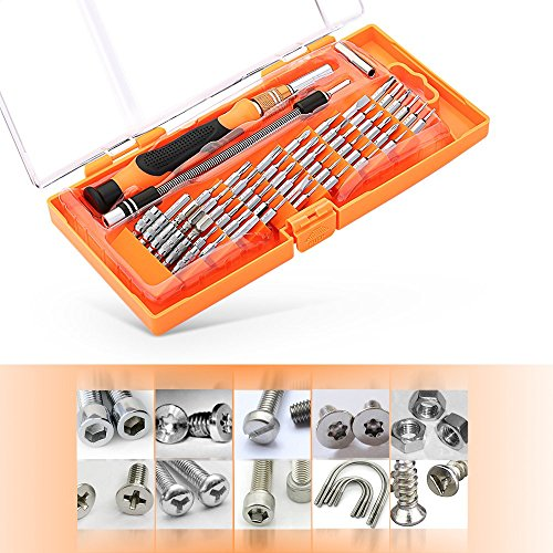 Zoom IMG-1 topelek geds009ay kit cacciaviti riparazione