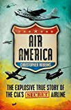 Front cover for the book Air America by Christopher Robbins