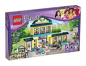 LEGO Friends - 41005 - Jeu de Construction - L'école de Heartlake City
