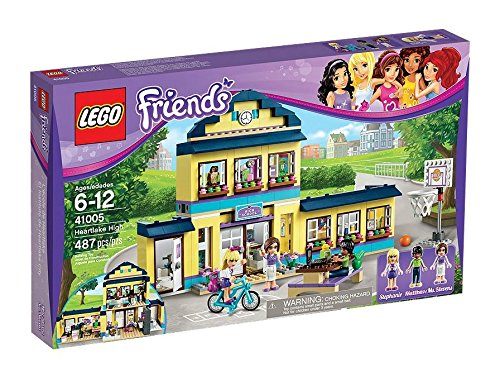 LEGO-Friends-41005-Heartlake-High