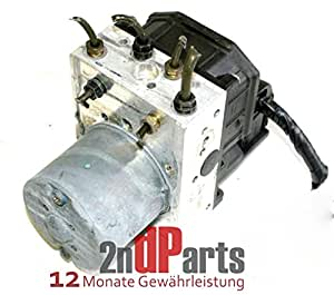 A0004466289 0265224089 0265900045 hydraulikblock aBS module de commande pour mercedes sprinter