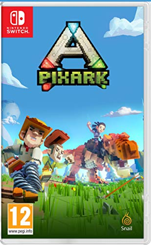 PixARK (Switch) (Nintendo Switch)