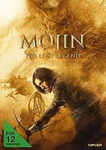 Mojin - The Lost Legend (limitierte Edition mit O-Card, Cover A)