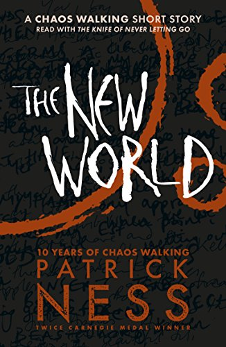 Image result for the new world book