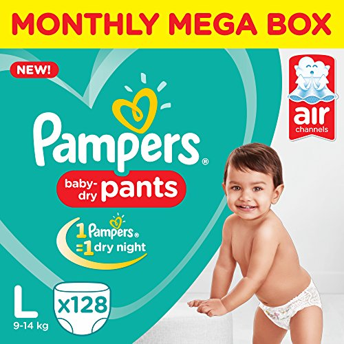 Pampers-New-Large-Size-Diapers-Pants-Monthly-Box-Pack-128-Count