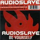 Be Yourself [Vinyl Single]