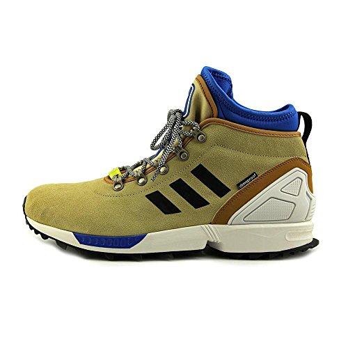 Adidas Originals Hommes Zx Flux d'hiver Chaussures # s82930 (8) Sand-CBlack-FtwWht