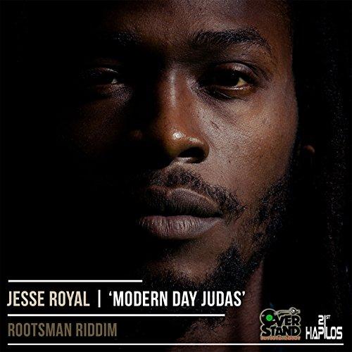 Modern Day Judas