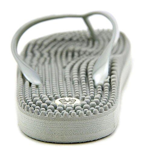 Revs, Le Flip Flop de Massage de Réflexologie silver