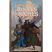 Rogues to Riches (First Quest)