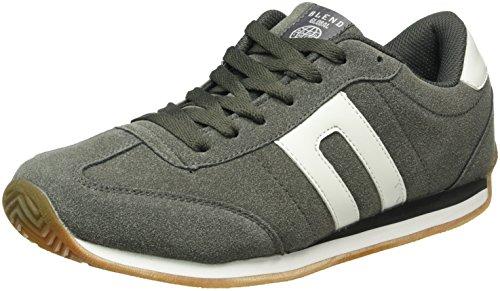 Blend Footwear, Baskets Basses Homme Grau (Ebony Grey)
