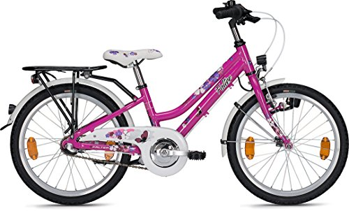 Unbekannt Kinder-/Jugendfahrrad FX 203 Trave 20' 3G Rücktritt, Farben:Magenta/Pink