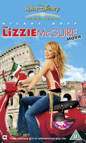 lizzie mcguire liceale pop star film
