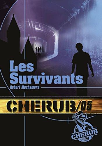 Cherub 5/Les Survivants par Robert Muchamore