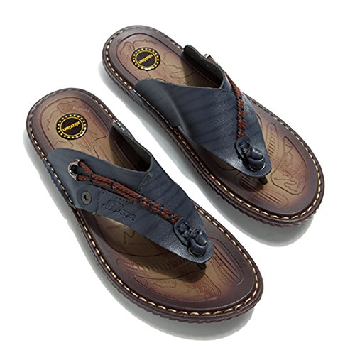 Gracosy Flat Mules Unisex Flip Chaussures 4ar3jlc5q Flops rCBxedo