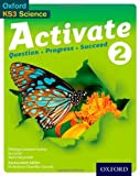 Activate: 11-14 (Key Stage 3): 2 Student Book by Philippa Gardom Hulme (2014-03-06)
