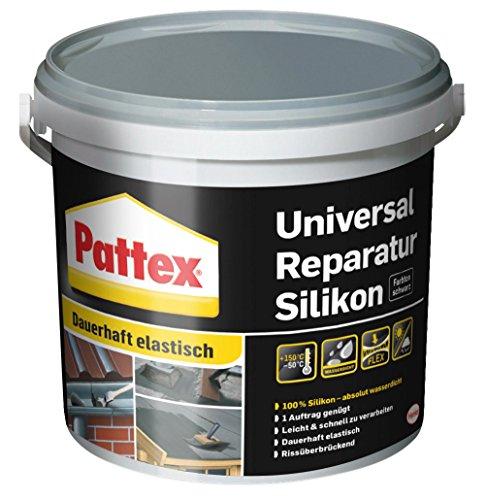 Pattex Universal Reparatur Silikon 4 L, DAR4S