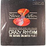 crazy rhythm LP