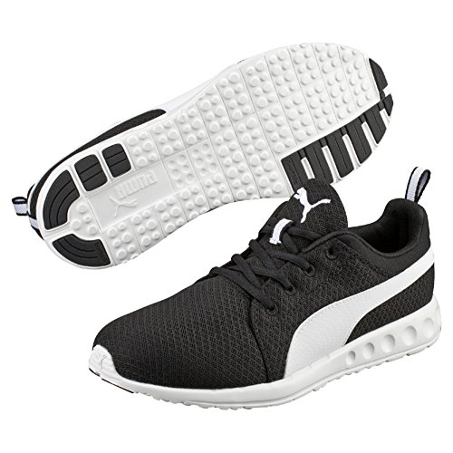 puma-carson-mesh-mens-trainers-black-black-white-03-11-uk-46-eu