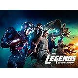 DC's Legends of Tomorrow, Staffel 1