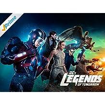 DC's Legends of Tomorrow - Staffel 1