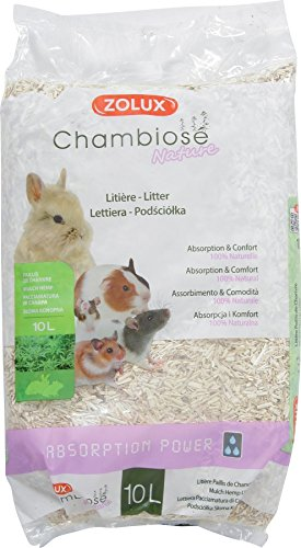 Litiere Chambiose Nature 10L