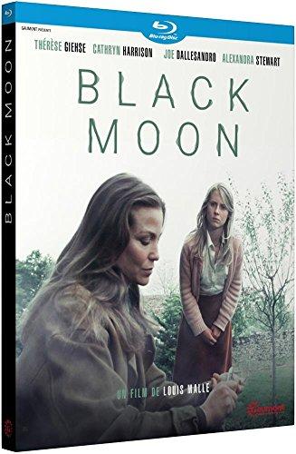 Black Moon [Blu-ray]