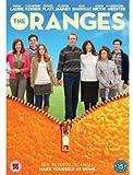 The Oranges [Edizione: Regno Unito] [Italia] [DVD]