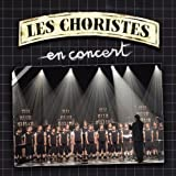 Les Choristes en concert