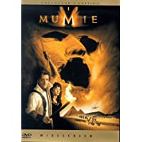 Die Mumie - Collector's Edition
