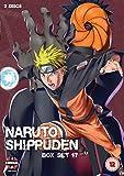 Naruto - Shippuden: Collection - Volume 17 [DVD]