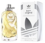 adidas originals born original Eau de Toilette für Herren, 50ml