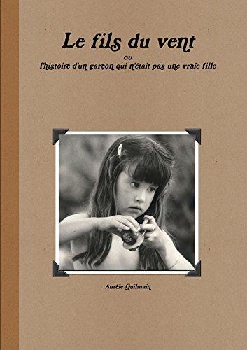 le fils du vent par Aurèle Guilmain
