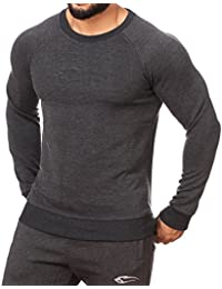 SMILODOX Men's Not Applicable Sweatshirt
