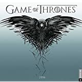 Game of Thrones 2016 Wall Calendar