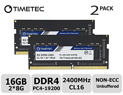 Timetec Hynix IC 16GB Kit (2x8GB...