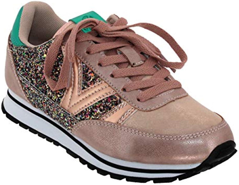 Mr.   Ms. Victoria Victoria Victoria ,  scarpe da ginnastica Donna Prezzo di vendita Benvenuto Caramello, gentile | Qualità Superiore  629ca8