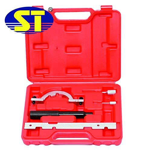 5 TLG Steuerkette Set Spezial Werkzeug Motor Einstellwerkzeug Opel 1.0/1.2/1.4 (Twin Cam Suzuki)