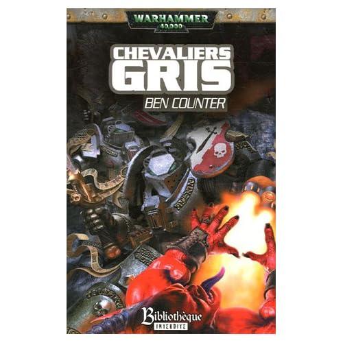 Chevalier Gris