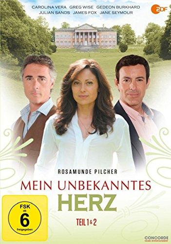 Rosamunde Pilcher - Mein unbekanntes Herz, Teil 1 & 2