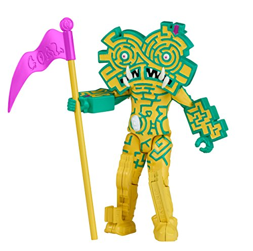 Power Rangers : Dino Super Charge - Maze Monster - 1 x Action Figur 12 cm + Zubehör