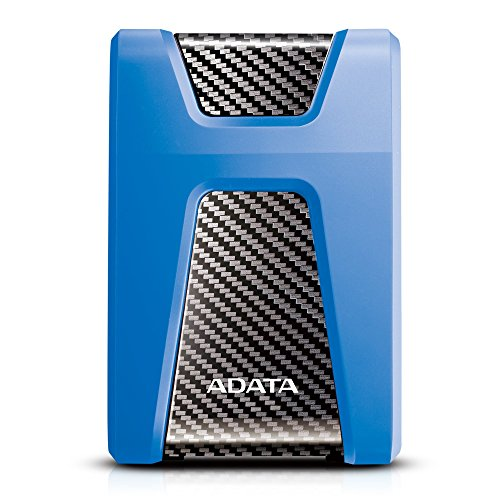 ADATA External Hard Disk (HD650)