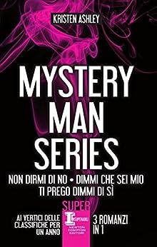 Mystery Man Series di [Ashley, Kristen]