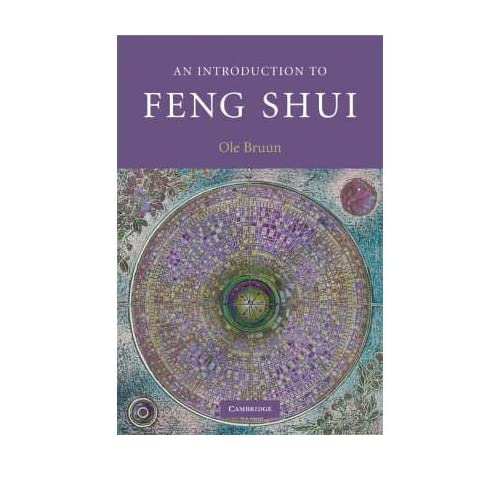 [ [ [ An Introduction to Feng Shui [ AN INTRODUCTION TO FENG SHUI ] By Bruun, Ole ( Author )Jan-01-2009 Paperback