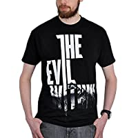 The Evil Within T-Shirt Wired, XL