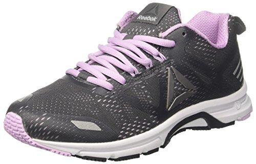 Reebok Cn1967, Zapatillas de Running Para Mujer, Gris (Ash Greymoonglowpewter), 40 EU