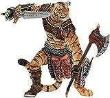 Papo 38954 Tiger Mutant Figure