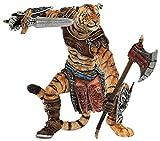 Papo 38954 - Tigre Mutante